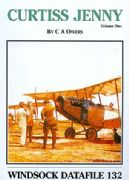 132. Curtiss Jenny Vol.1